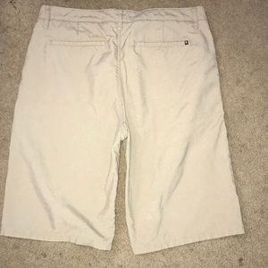 Hurley Shorts - Men's Hurley tan shorts. Size 33
